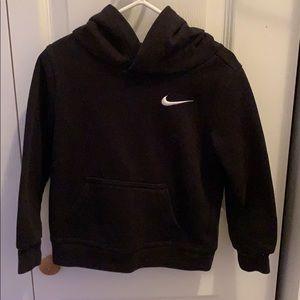 Toddler boy hoodie. Nike 3T